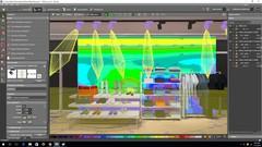 Fabulous Retail Shop Lighting Design Using Dialux Evo Udemy Home Interior And Landscaping Dextoversignezvosmurscom