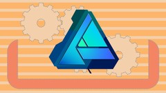 Affinity Designer for beginners
