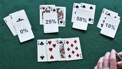 Crush the Poker Learning Curve