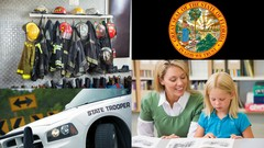 Florida Retirement System: Pension and DROP Options