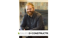 Sales D-Constructr - Marketing Sales System That Just Works