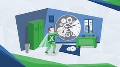 Excel VBA&Makro Programmierung: Jetzt richtig durchstarten!