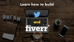 Build Realtime Twitter and Fiverr with Node js + Stripe | Udemy