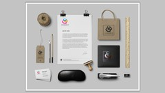 Learn to Create Deliverable Brand Identity Package