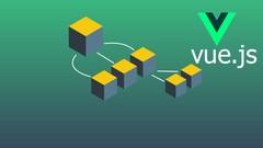 MEVP Stack Vue JS 2 Course: MySQL + Express js + Vue js +PHP