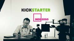 Crowdfunding Launch Formula For Kickstarter & Indiegogo 2017