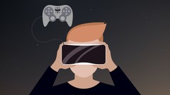 Build Virtual Reality Games for Google Cardboard using Unity