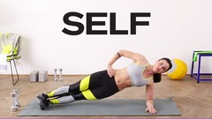 SELF's 4-Week Guide to a Fitter, Healthier You