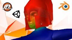 Unity & Blender Masterclass: Make a 3D Zenda Game!