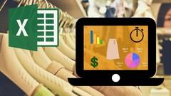 Excel 2016 - Na gestão da produção
