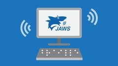 Introdução ao JAWS - tecnologia assistiva para cegos