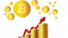 Imágen de Bitcoin pasitos de bebe, trading e inversiones