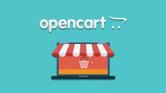 Up & Running with OpenCart to create online E-Commerce shops