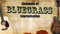 Improv Bluegrass Theory works for Guitar Mandolin Fiddle etc