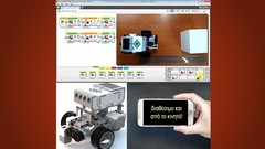 Lego Mindstorms EV3: Εισαγωγή με απλά βήματα και τεχνικές
