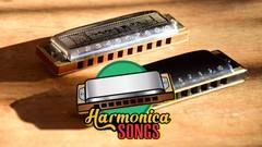 Harmonica Mini-Course: Play 5 Famous Rock Songs