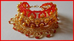 Beautiful Beaded Bracelets - Jewelry Making for Beginners
