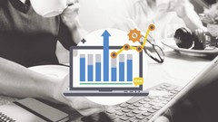 Curso Google Analytics, Curso completo con Profesor Certificado