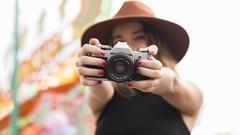 Imágen de Lo que todo el mundo debería saber sobre: Fotografía Digital