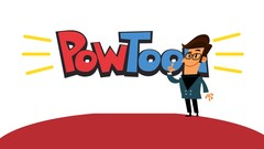 Créez des présentations animées avec POWTOON !