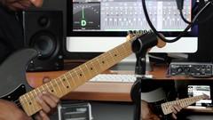 Escalas Pentatónicas para guitarristas