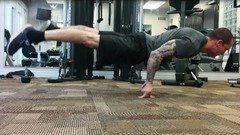 Calisthenics by Johny Wang - Wang Health Sciences