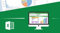 Excel 2016 - Learn Formulas and Functions