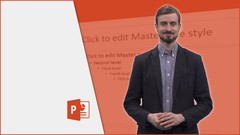 Microsoft Office PowerPoint 2016: Part 1 (Foundations)