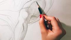 Curso Dibujo con lápiz fácil y profesional