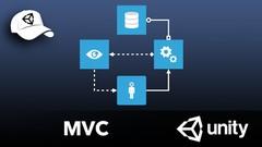 Architecture d'un Model-View-Controller avec Unity