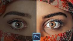 Curso Photoshop: Soluciones para tus fotografías e imágenes