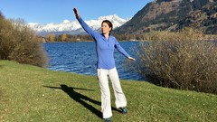 Tai Chi for Absolute Beginners! (Part 1) | Udemy