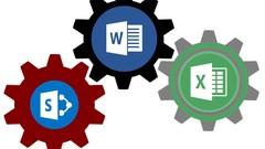 Office 2016 Integrated Solution Development