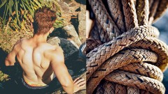 The best fitness training companion you can have - the rope!