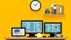 Imágen de Crea una tienda virtual con PHP y MySQL con el patrón MVC