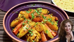 Cook 3 Moroccan Tagine Recipes Easily!