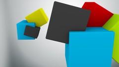 Imágen de Computación Gráfica en Visual C#.