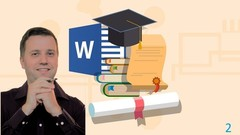 Microsoft Word 2: from Intermediate to Expert certification