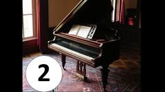 Aprende escalas y arpegios Vol.2 : Modo menor