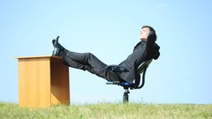 How to stay healthy if you sit in an office all day