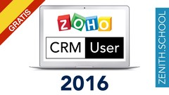 Zoho CRM Usuario by SAGITAZ Corp | Zoho Premium Partner