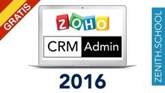Zoho CRM Admin by SAGITAZ | Zoho Premium Partner