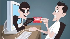 Identify Theft Prevention