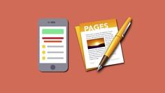 Design iPhone App Mockup & Prototype using FREE Mac Software