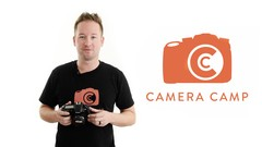 Photography: Master Your DSLR Camera with Camera Camp