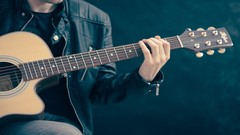 Learn Guitar - Beginner Course - Basic Chords/Reading Notes
