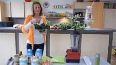 Grüner Smoothie Kurs: Kreire leckere grüne Smoothies