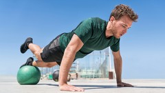 Core Training for Better Abs Using Stability and Med Balls