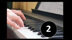 Imágen de Curso de ejercicios técnicos al piano Vol.2