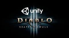 Unity Practice : Diablo 3 Skill System Programming